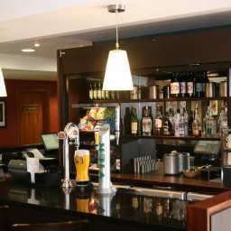 Bar Holiday Inn Express SHREWSBURY Fotos