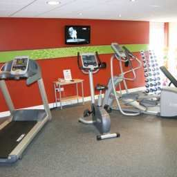 Bien-être - remise en forme Holiday Inn Express SHREWSBURY Fotos