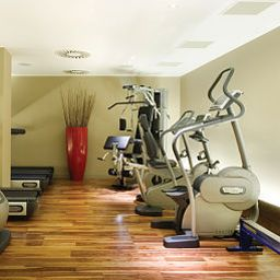 Remise en forme Apex City of London Hotel Fotos
