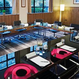 Salle de séminaires Apex City of London Hotel Fotos