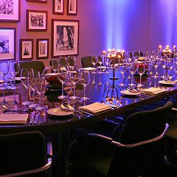 Salle de banquets Apex City of London Hotel Fotos