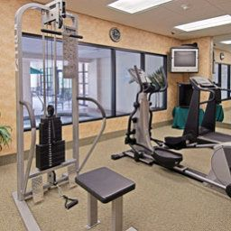 Bien-être - remise en forme Wingate by Wyndham Panama City Area Lynn Haven Fotos