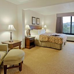 Chambre Wingate by Wyndham Panama City Area Lynn Haven Fotos
