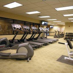 Wellness/Fitness Pheasant Run Resort Fotos