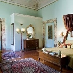 Suite Palazzo Magnani Feroni All Suites Fotos