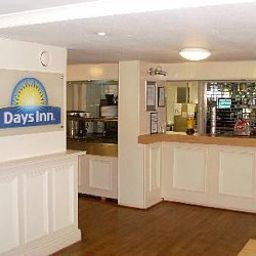 Bar Days Inn Charnock Richard Welcome Break Service Area Fotos