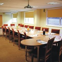 Salle de séminaires Days Inn Charnock Richard Welcome Break Service Area Fotos