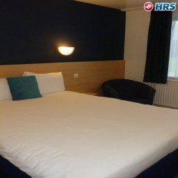Chambre Days Inn Charnock Richard Welcome Break Service Area Fotos