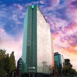 Embassy Suites by Hilton Mexico City Reforma Mexiko Stadt
