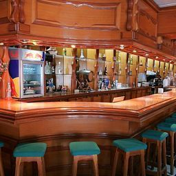 Bar Albir Garden Resort Fotos