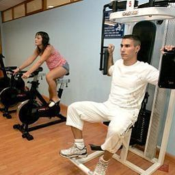 Remise en forme Albir Garden Resort Fotos
