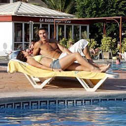 Piscine Albir Garden Resort Fotos