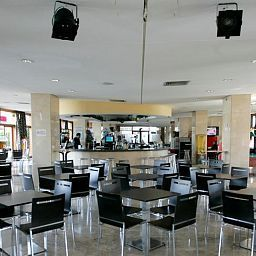 Restaurant Albir Garden Resort Fotos