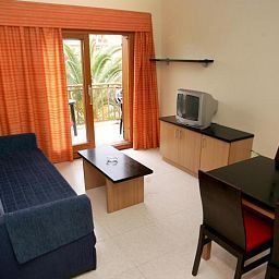 Chambre Albir Garden Resort Fotos