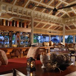 Bar Heritage Le Telfair Golf And Spa Resort Fotos