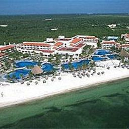 Moon Palace Golf And Spa Resort - All Inclusive Канкун