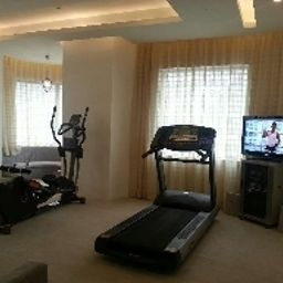 Fitness room Tian Ping Fotos