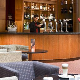 Бар Sofitel London Gatwick Fotos