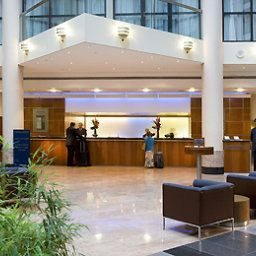 Sofitel London Gatwick Fotos