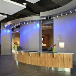 Hall TWELVE Atlantic Station Fotos