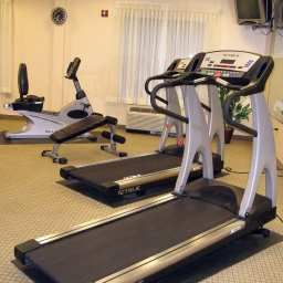Wellness/fitness Hilton Garden Inn HuntsvilleSpace Center Fotos