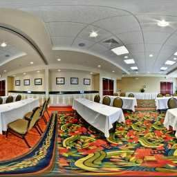 Sala congressi Hilton Garden Inn HuntsvilleSpace Center Fotos