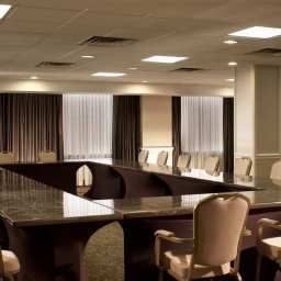 Conference room Hilton Fort Worth Fotos
