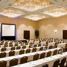 Banqueting hall Hilton Fort Worth Fotos