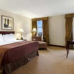Room Hilton Fort Worth Fotos