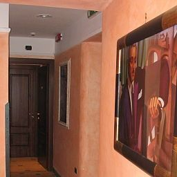 Interior view Schilizzi Hotel Fotos