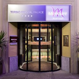 Mercure Torino Crystal Palace Fotos