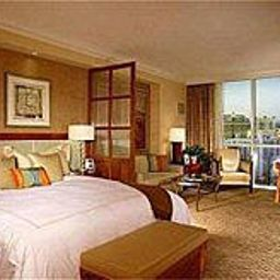 Suite junior Luxury Suites at the Signature at MGM Fotos