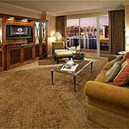 Suite Luxury Suites at the Signature at MGM Fotos