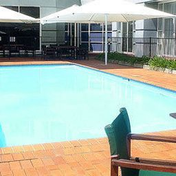 Pool Rydges Bankstown Fotos
