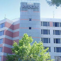 Exterior view Rydges Bankstown Fotos