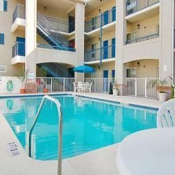 Pool Suburban Extended Stay Daytona Beach Fotos