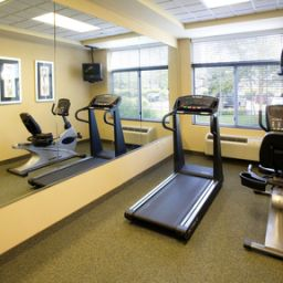 Wellness/Fitness Extended Stay America - Chesapeake - Greenbrier Circle Fotos