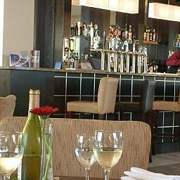 Bar Carlton Hotel Dublin Airport Fotos