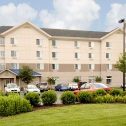 Außenansicht Extended Stay America - Chesapeake - Greenbrier Circle Fotos
