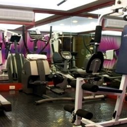 Fitness room Shilton Suites Fotos