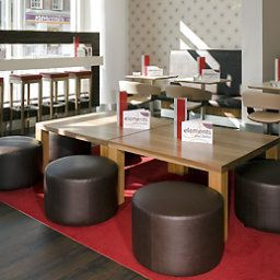 Bar Novotel Reading Centre Fotos