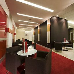 Novotel Reading Centre Fotos