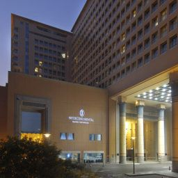 Vista exterior InterContinental CITYSTARS CAIRO Fotos