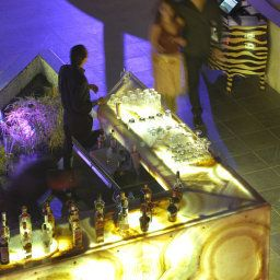 Bar InterContinental CITYSTARS CAIRO Fotos