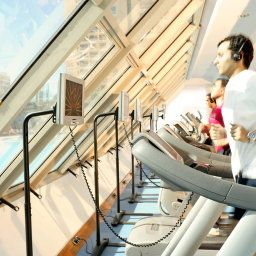Wellness/Fitness InterContinental CITYSTARS CAIRO Fotos
