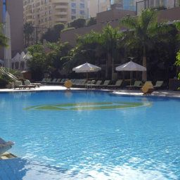Piscina InterContinental CITYSTARS CAIRO Fotos