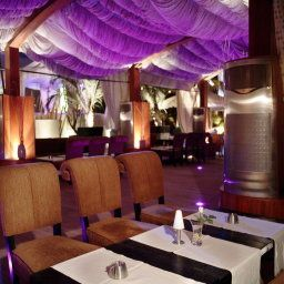 Restaurante InterContinental CITYSTARS CAIRO Fotos