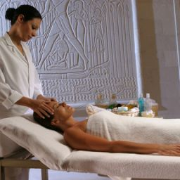 Zona Wellness InterContinental CITYSTARS CAIRO Fotos
