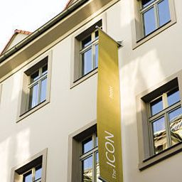 The ICON Hotel & Lounge Прага