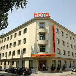 City Aparthotel Brno
